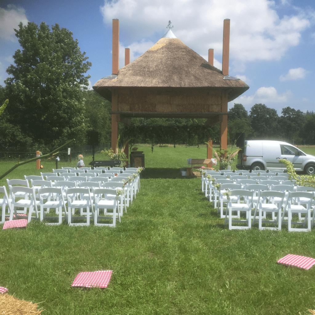 keysplease pianobar bruiloft verzoekjes guus van Marwijk show bruiloft ceremonie